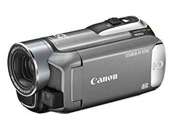 Canon LEGRIA HF R106 Driver Download Windows, Mac