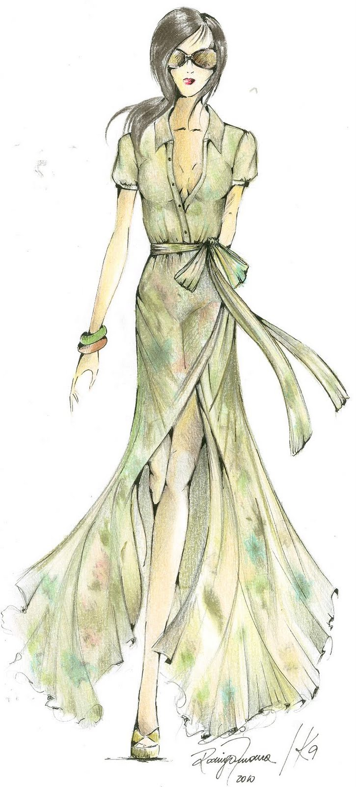 Fashion sketches|Fashion croqui model|Croqui sketches ...