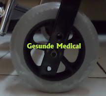 harga kursi roda murah