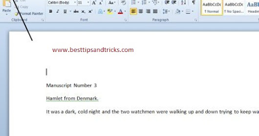 how to save a document in microsoft word 2013