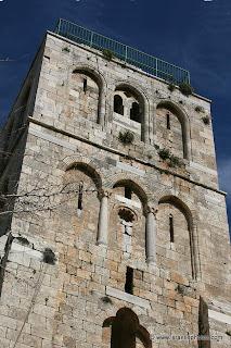 Белая башня (Рамла)
