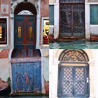 Venetian Doors