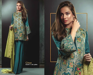 Alkaram Eid Collection