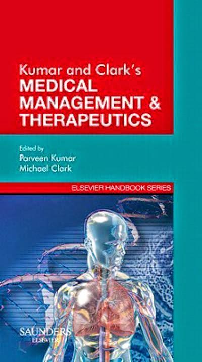 Kumar&Clark Quản lý và Trị liệu Nội khoa