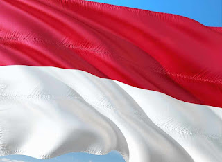 50 desain kaos 17 Agustus peringatan Hari Kemerdekaan Indonesia