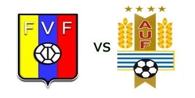 Venezuela vs Uruguay: Horarios y alineaciones - 11 de Junio de 2013