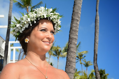 Hawaii Wedding Flowers