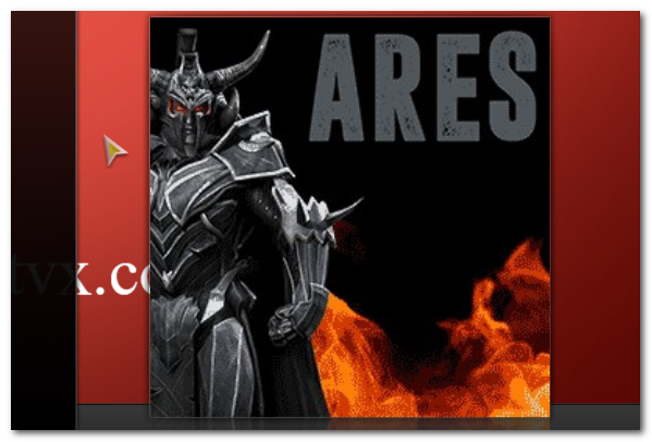 ARES (Browse add-ons) programs addons