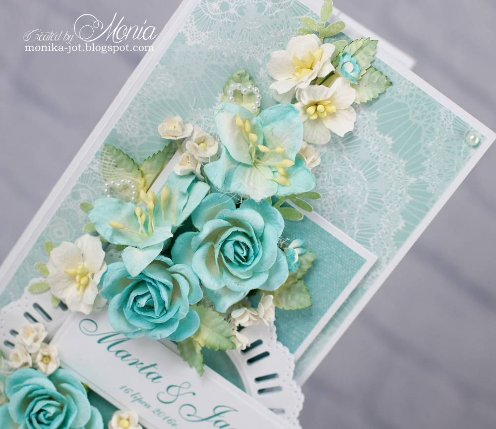 How to scrapbook wedding cards - Wedding Card