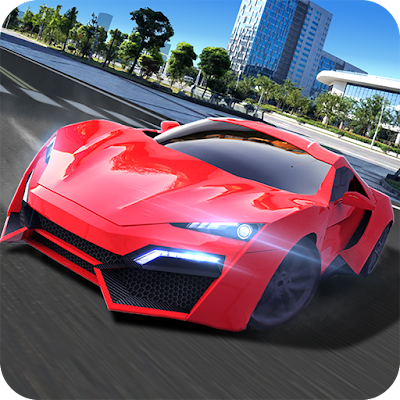Fanatical Car Driving Simulator v1.1 (Mod Apk Money)