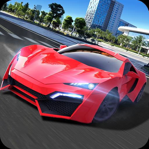 Fanatical Car Driving Simulator v1.1 (Mod Apk Money)