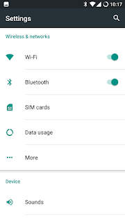 android 6.01 Rom For Tecno M6