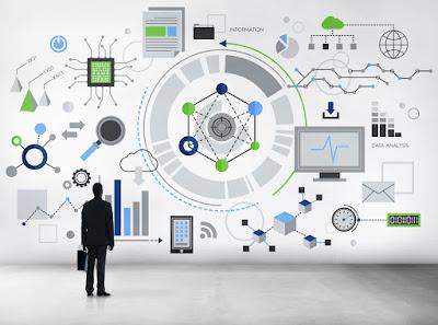ما هي العقود الذكية للعملات الرقمية المشفرة