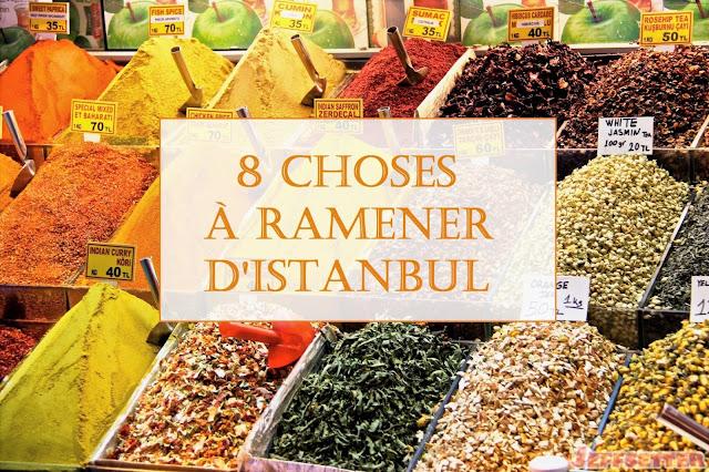 Je vous donne rapidement quelques idées de choses qu il est indispensable  de mettre dans votre valise avant de quitter Istanbul. Voici une sélection  que ... 4a717489678