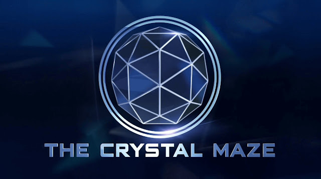 NickALive!: Nickelodeon Greenlights 'The Crystal Maze', An All-New