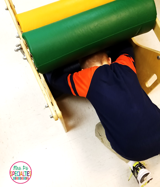 Here is a fun and easy way to target multiple skills with very little prep time. This idea is perfect special education classrooms, self-contained classrooms, sped teachers, and speech therapists.