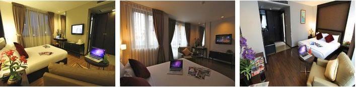Dawin Bangkok Hotel