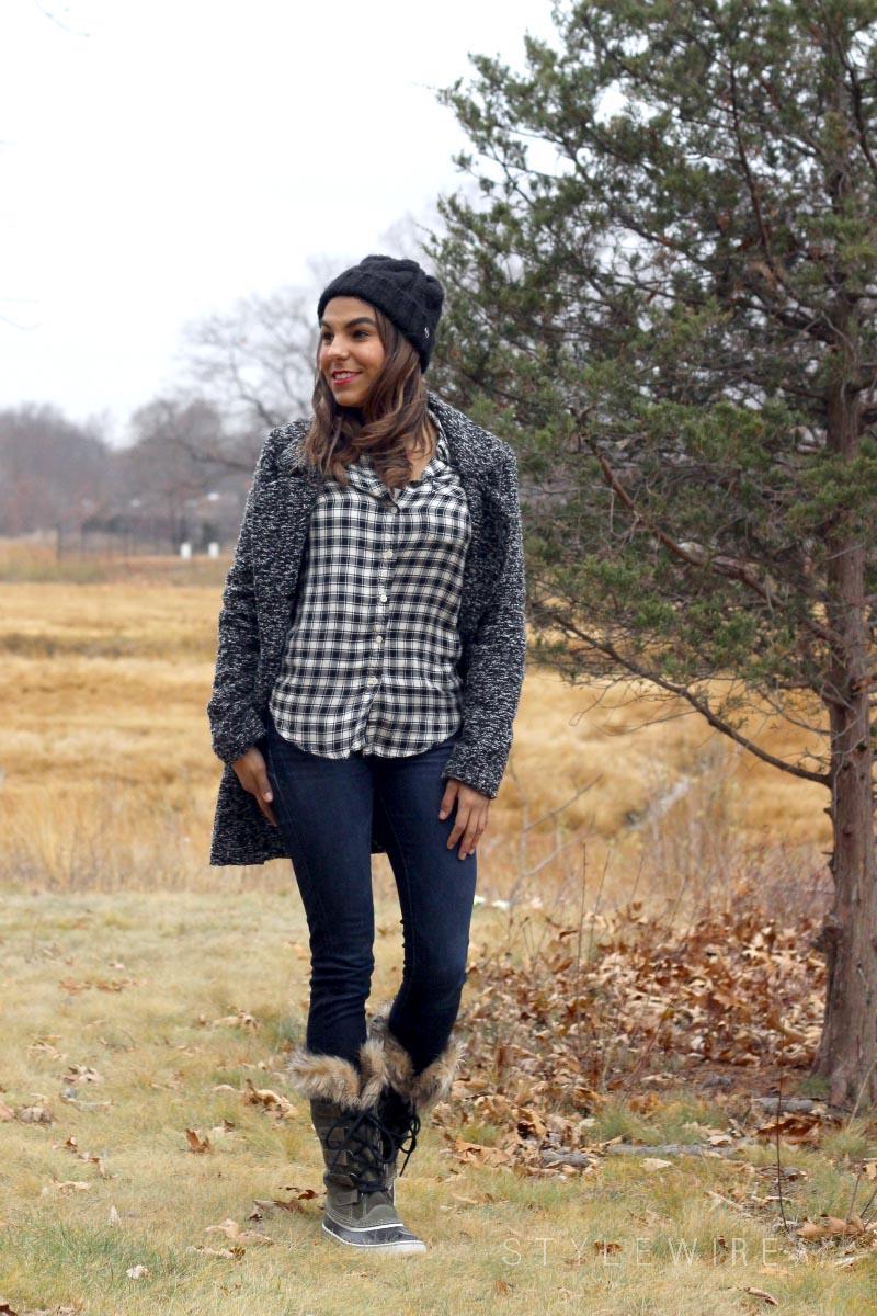 Canada Goose coats sale store - Style Wire   Boston Adventure, Fashion, & Lifestyle : February 2016