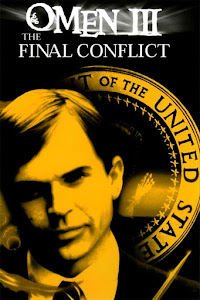 The Final Conflict Poster
