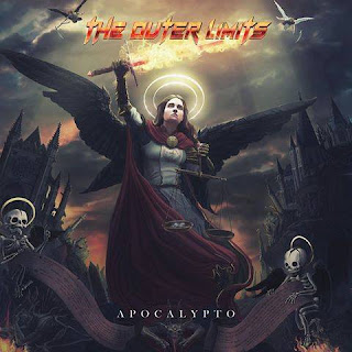 The Outer Limits - Apocalypto