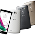 LG G4 Beat Goes Official with a 5.2-inch Full HD Screen and Snapdragon 615 Processor
