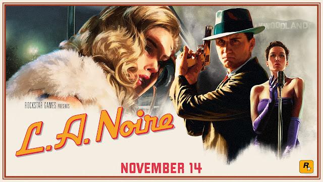 شاهد العرض الرسمي للعبة L.A. Noire بدقة 4K على أجهزة Xbox One و PS4