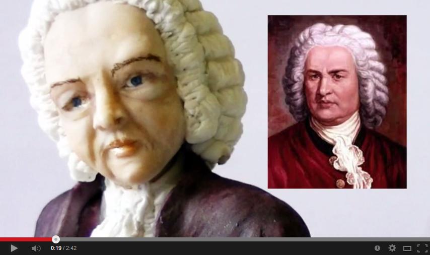 Bach proceso