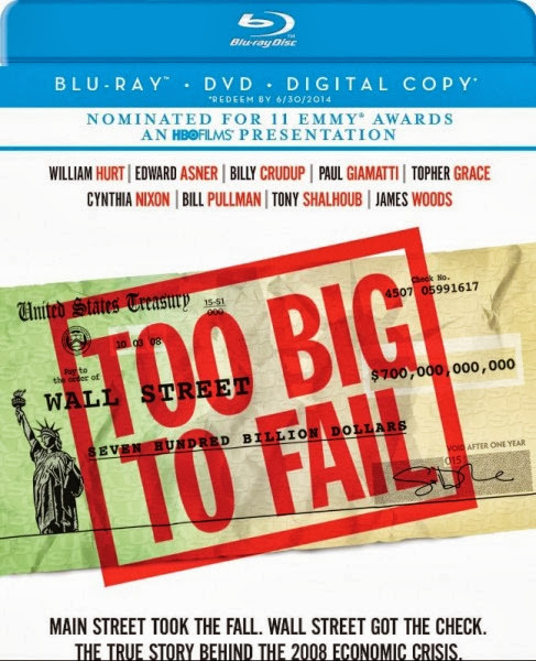 Too Big to Fail 2011 Hindi Dubbed Dual Audio BRRip 720p