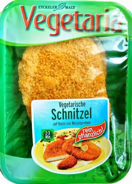 sznycle vegetaria