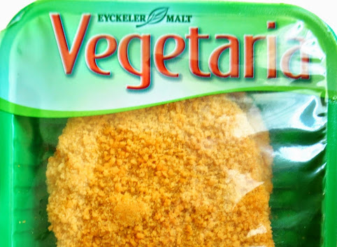 Gotowe sznycle Vegetaria