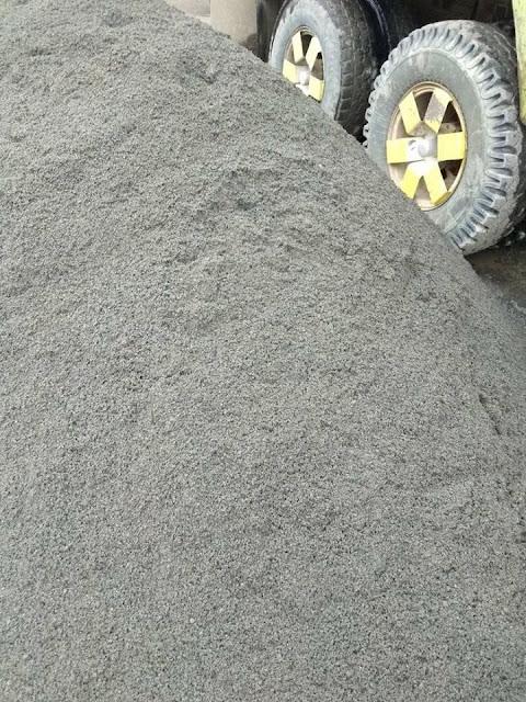 supplier pasir rangkas murah