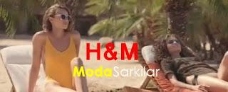 hm 2017 reklam müziği