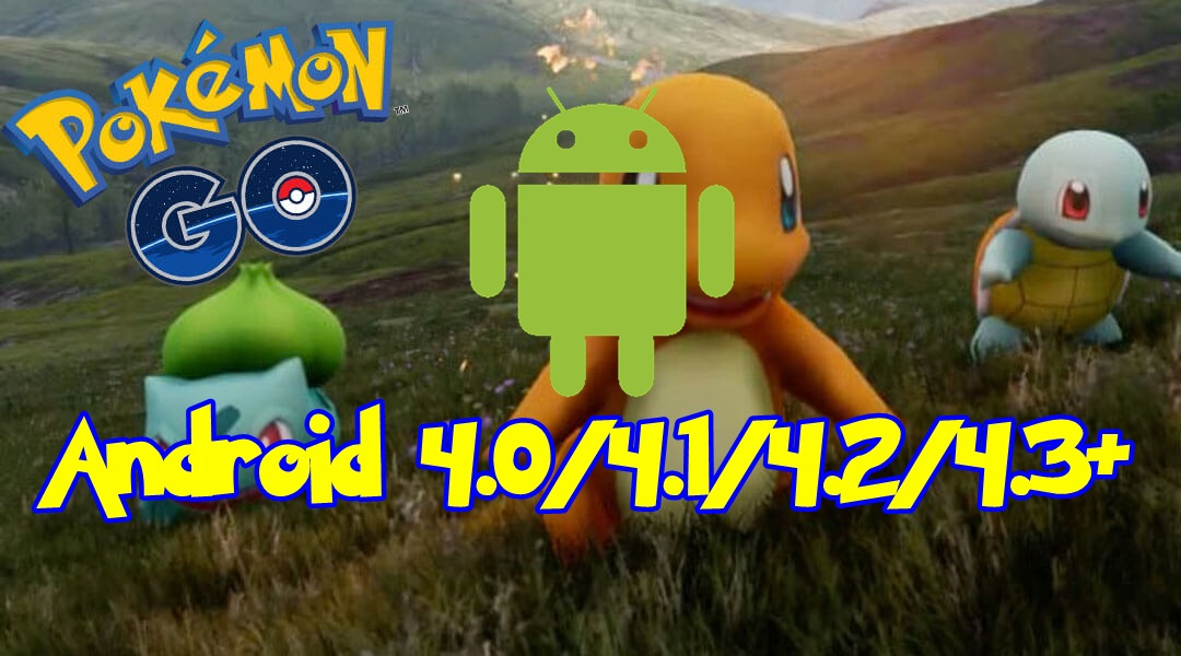 Pokémon go mod apk android download 0. 41. 2 for android 4. 0+.