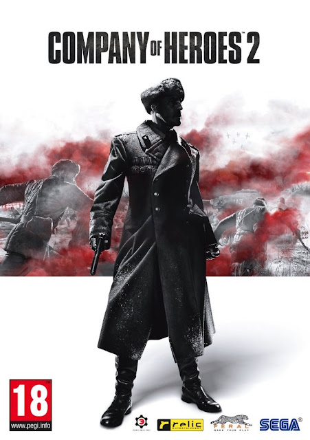 Company of Heroes 2 Full PC Game Free Download