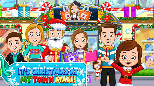 My Town : Shopping APK