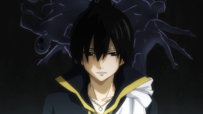 Fairy Tail: Final Series Episode 283 Subtitle Indonesia
