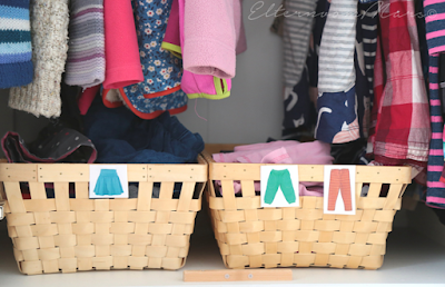 Schönes & Praktisches fürs (Montessori) Kinderzimmer ...