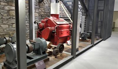 Λάρισα: Ένας βιομηχανικός αλευρόμυλος μετατράπηκε σε Μουσείο Σιτηρών και Αλεύρων