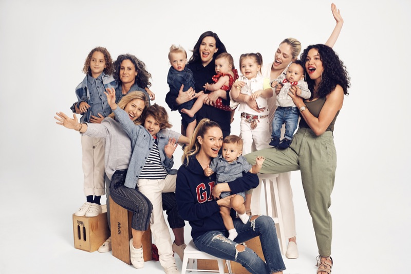 Gap Mother's Day Campaign 2017