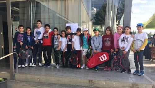 Ολοκληρώθηκε Το 1o Open Winter Athlisis Cup 2017 Με Απόλυτη Επιτυχία!