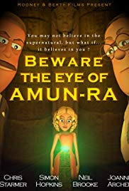 Watch Beware the Eye of Amun-Ra Online Free 2018 Putlocker