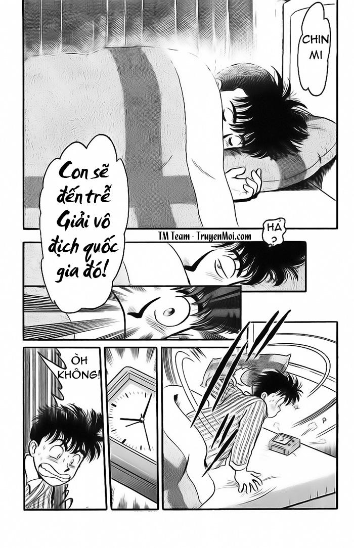Break Shot chap 087 trang 7