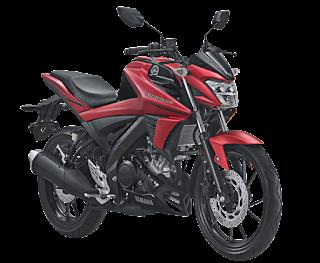 Harga Yamaha Naked Bike Vixion R Terbaru