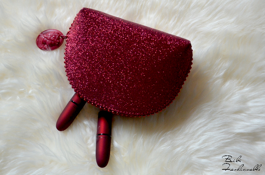 Keepsakes VIVA Glamorous Bag offen