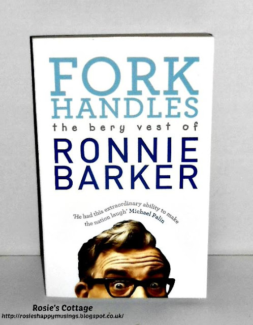 Fork Handles - Ronnie Barker