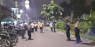 Kronologi Tawuran di Manggarai pada Senin Sore