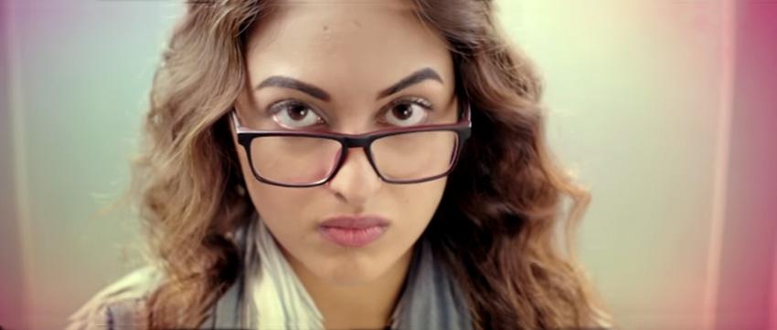 Noor Movie Gulabi 2.0 Video  Song | Sonakshi Sinha , Amaal Mallik