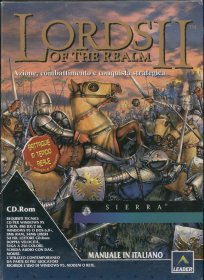 Lord Of The Realms 2 Free Download Mac