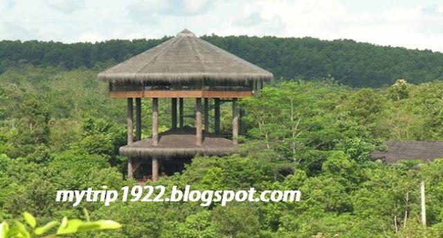 5 Destinasi Wisata Di Kalimantan Timur Yang Wajib Anda Kunjungi