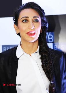 Actress Karisma Kapoor Pictures at Western Basics Kids Wear Store Inauguration  0001